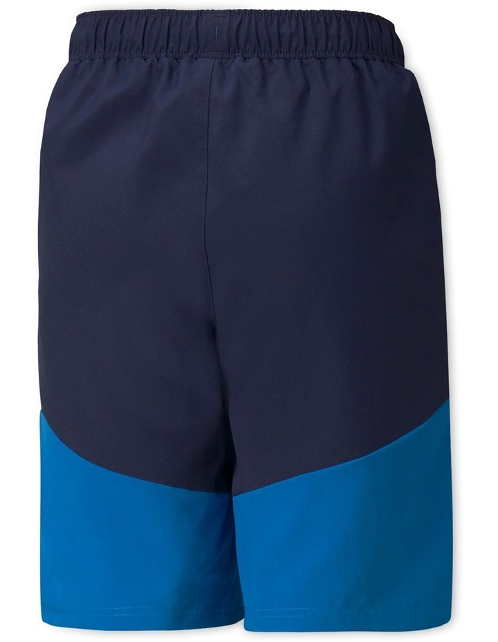 Active Sport Woven Shorts Peacoat image 2