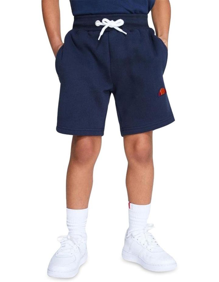 Toyle Sport Shorts Navy image 1