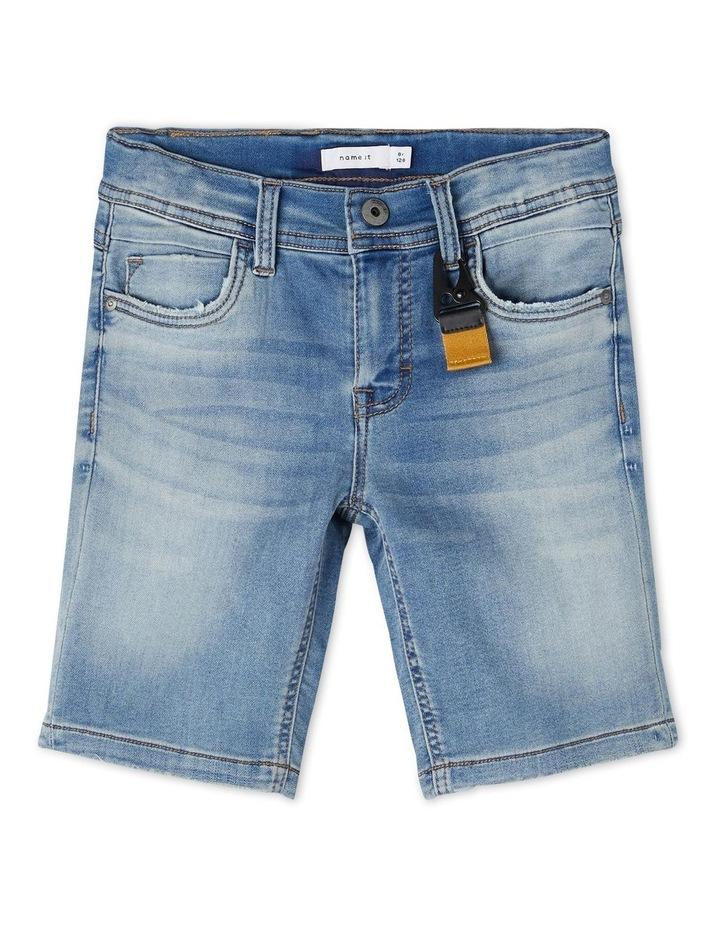 Sofus Denim Shorts image 1