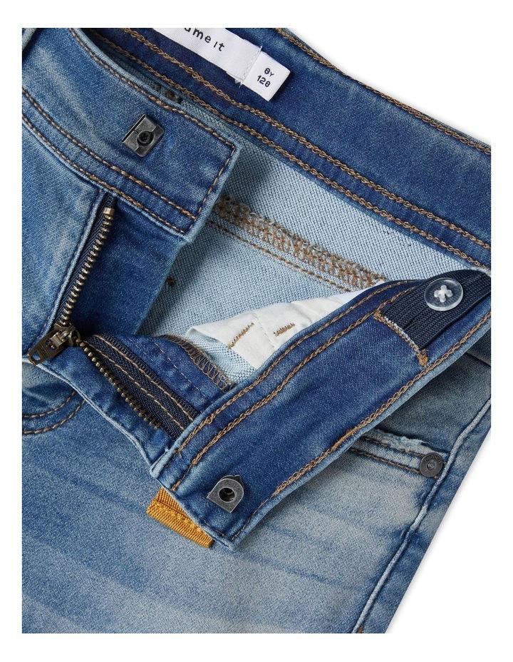 Sofus Denim Shorts image 2