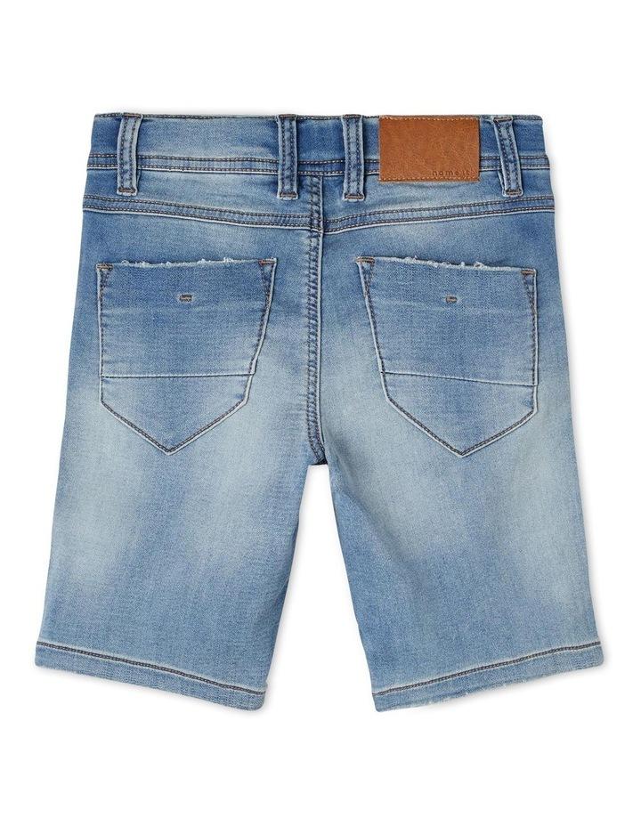 Sofus Denim Shorts image 3