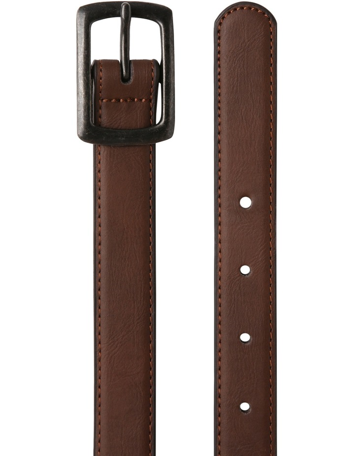 Core Leather Belt image 3
