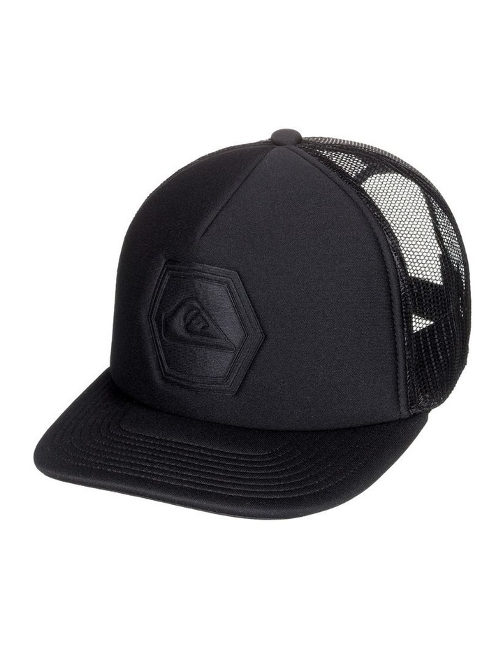 Pressington - Trucker Hat image 1