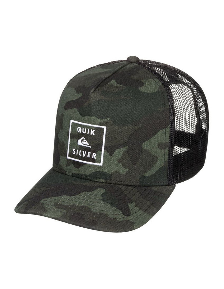 Clipster Youth Cap image 1