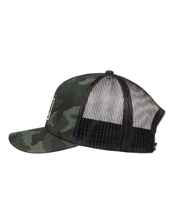 Clipster Youth Cap image 2