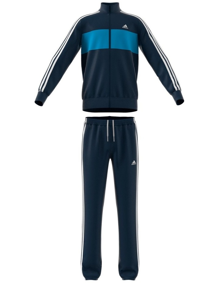 2675c4c9f3ce Adidas | Youth Boys Track Suit Tiberio Tracksuit | MYER