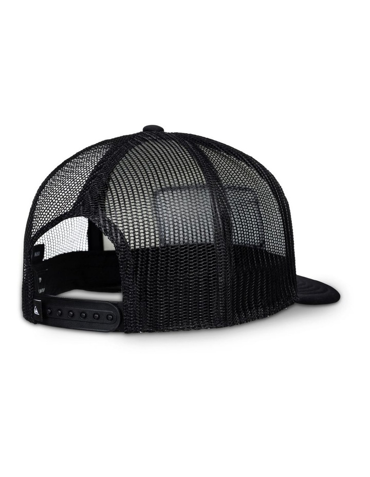 Hessford Trucker Cap For Boys 8-16 image 3