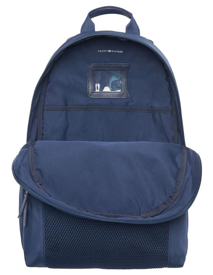 Kids Large Logo Backpack image 3
