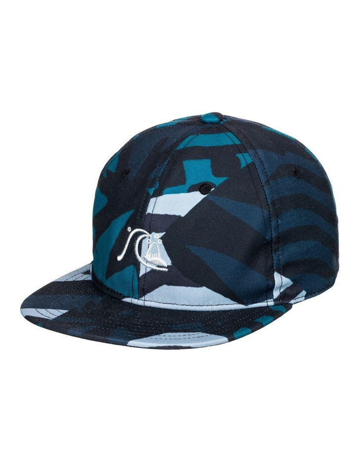 Taxer Print Youth Hat image 1