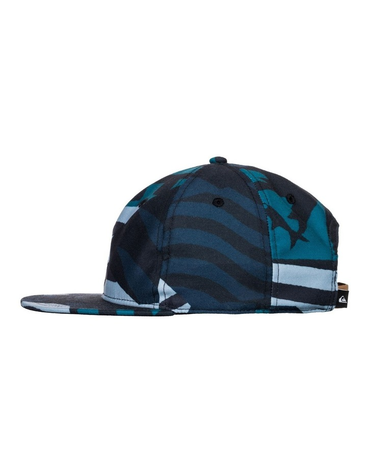 Taxer Print Youth Hat image 2
