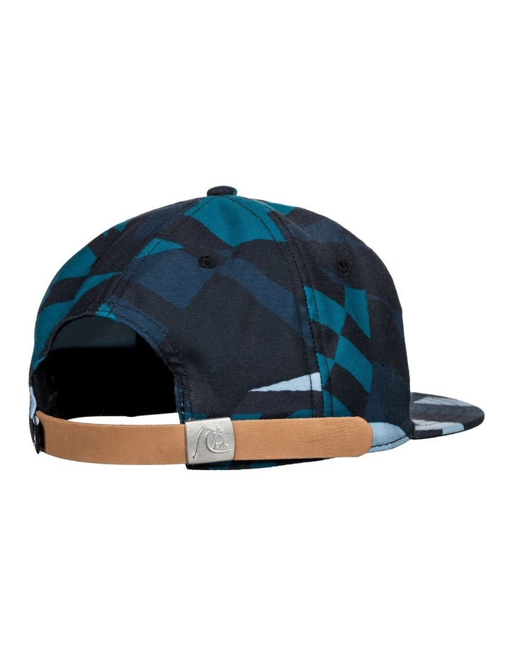 Taxer Print Youth Hat image 3
