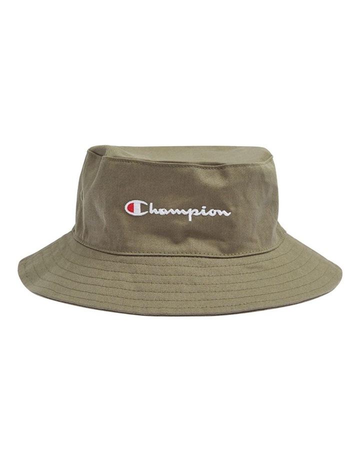 Juniors Script Bucket Hat image 1