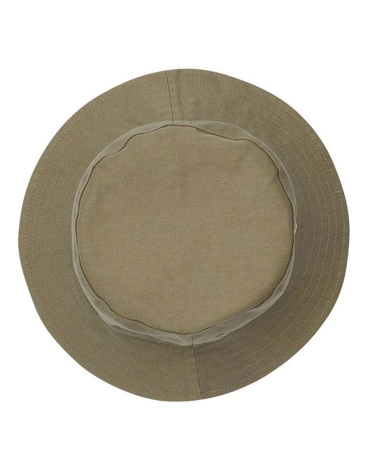 Juniors Script Bucket Hat image 3