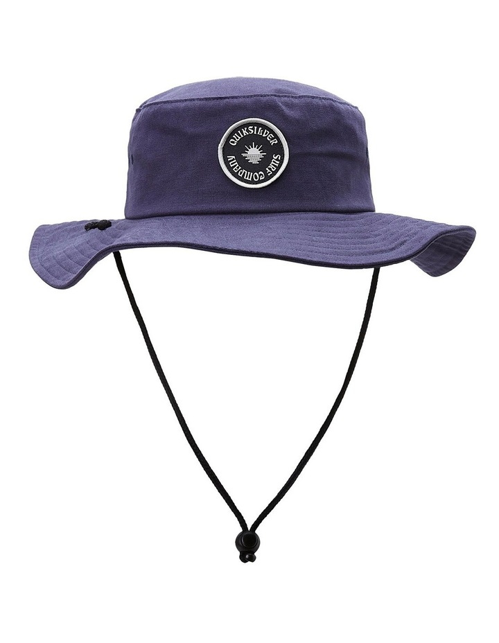 The Sketchy Youth Blue Hat image 1