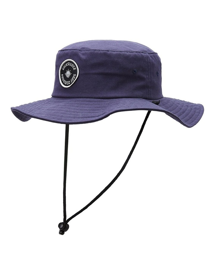 The Sketchy Youth Blue Hat image 2