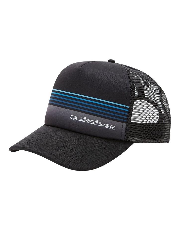 Leash Pull Trucker Cap image 1