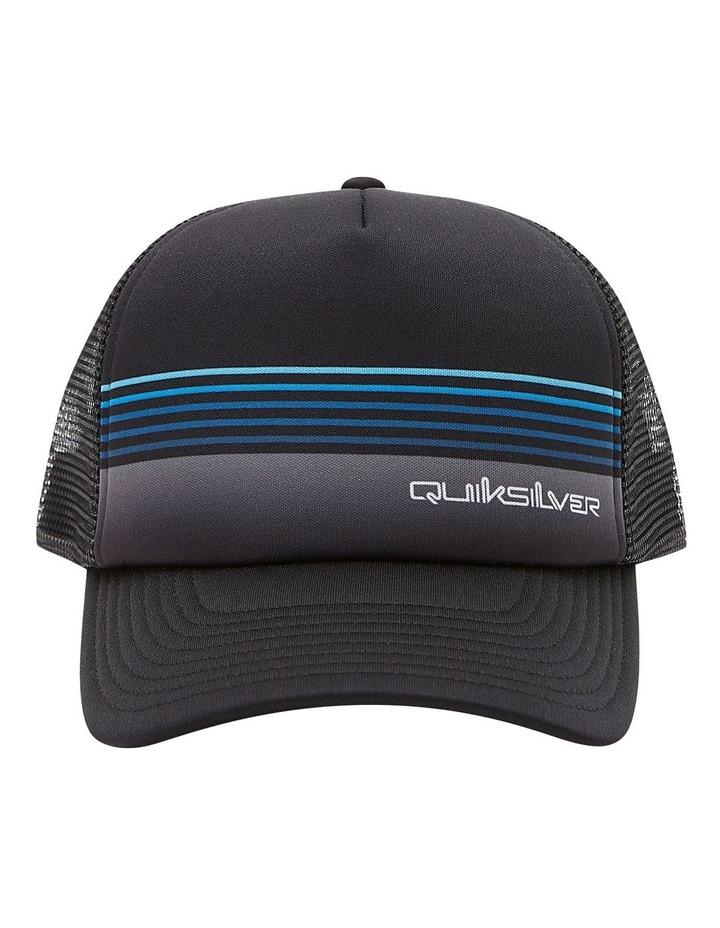 Leash Pull Trucker Cap image 2