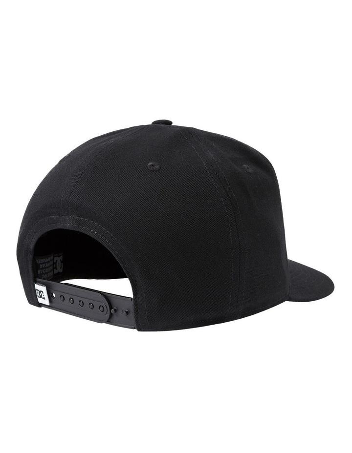 Reynotts 5 - Snapback Cap for Boys image 3