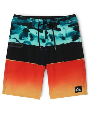 Quiksilver - Blocked Resin Boys Boardshorts