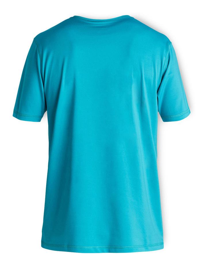 Short sleeve rash vest image 2