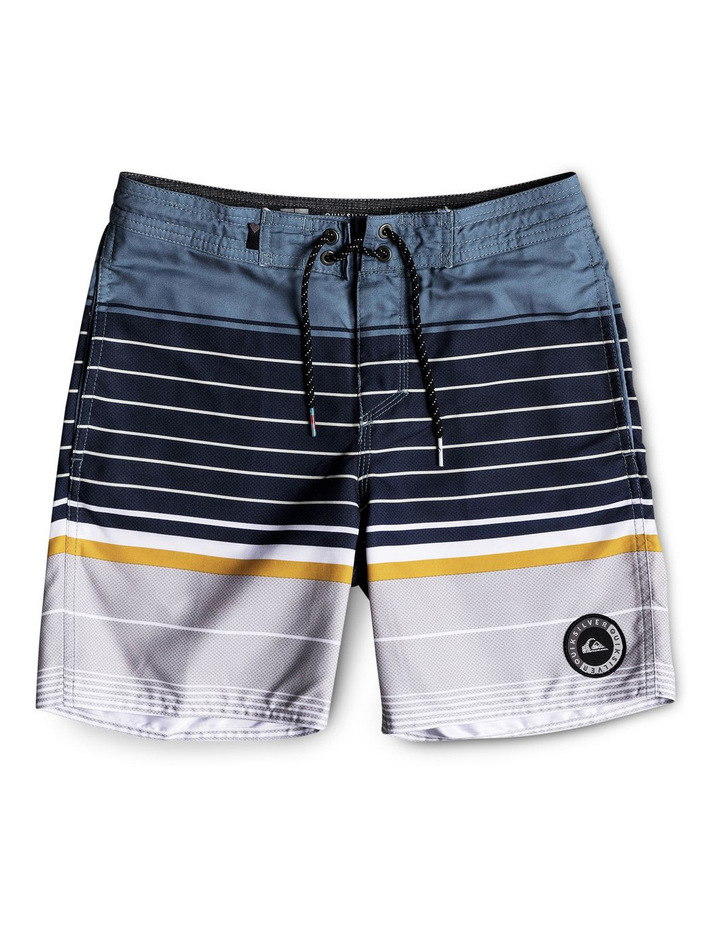 """Swell Vision 15"""" - Beach Shorts image 1"""