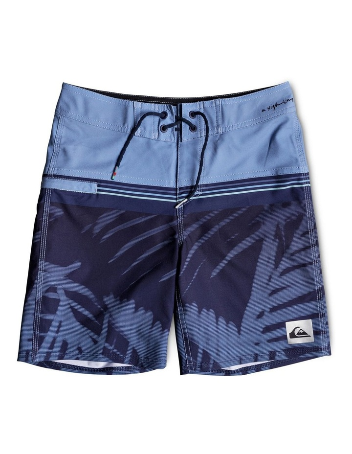 "Highline Zen Division 16"" - Board Shorts image 1"
