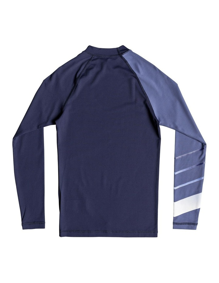 Active - Long Sleeve UPF 50 Rash Vest image 2