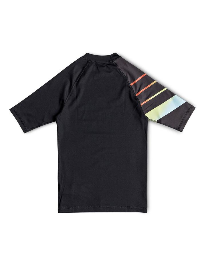 Active - Short Sleeve UPF 50 Rash Vest image 2