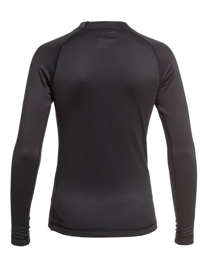 Heater Long Sleeve UPF 50 Rash Vest image 2
