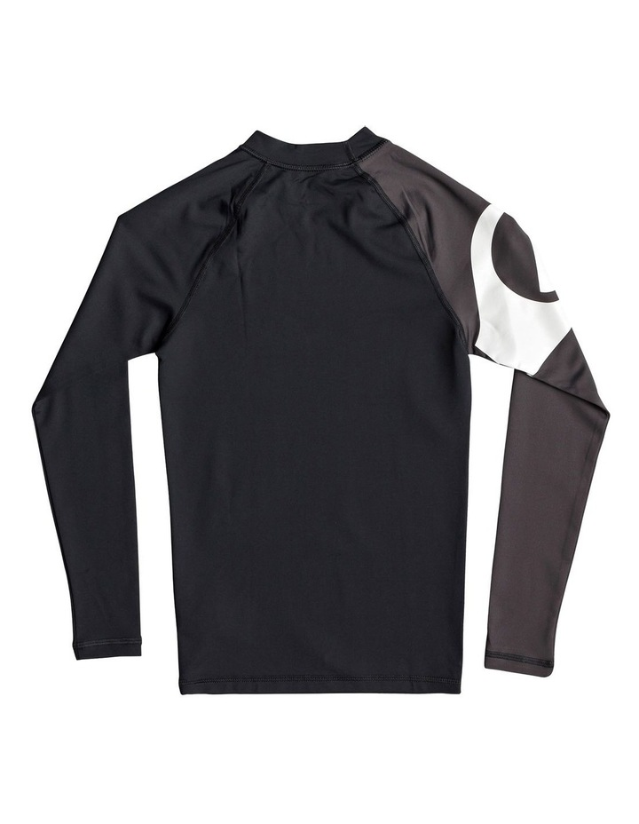 Active Long Sleeve UPF 50 Rash Vest image 2