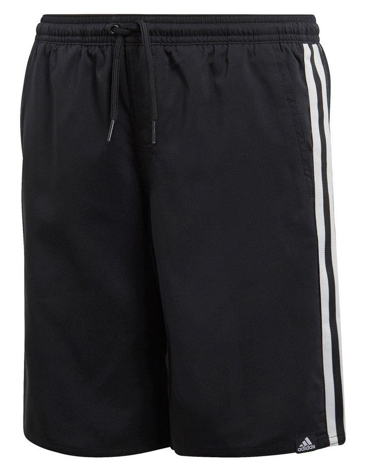 3-Stripes Swim Shorts image 1