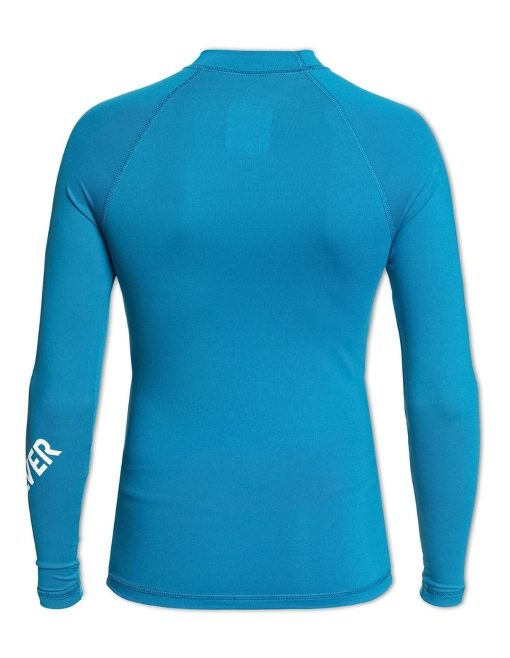 All Time Long Sleeve UPF 50 Rash Vest image 2