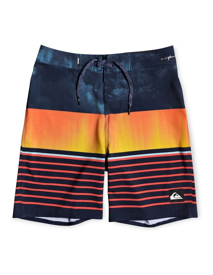 """Highline Swell Vision 17"""" - Board Shorts image 1"""