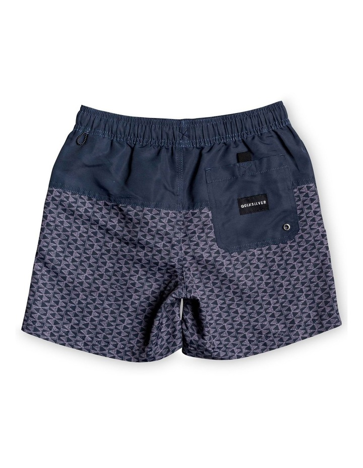 "Geo Spot 14"" - Swim Shorts image 2"