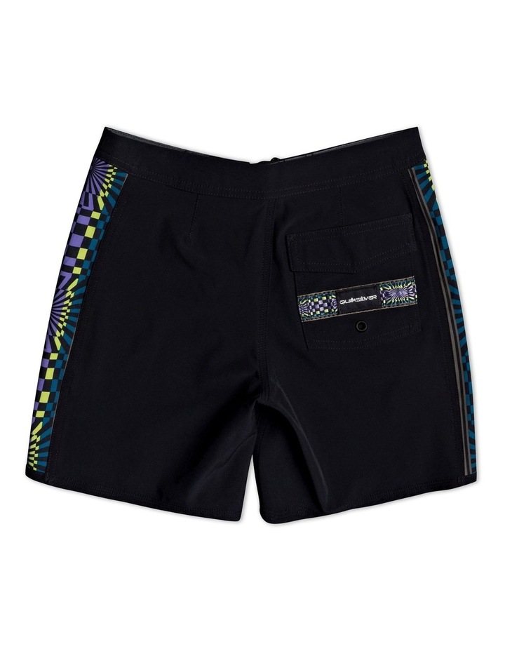 "Highline Strobe Arch 15"" - Board Shorts for Boys image 2"