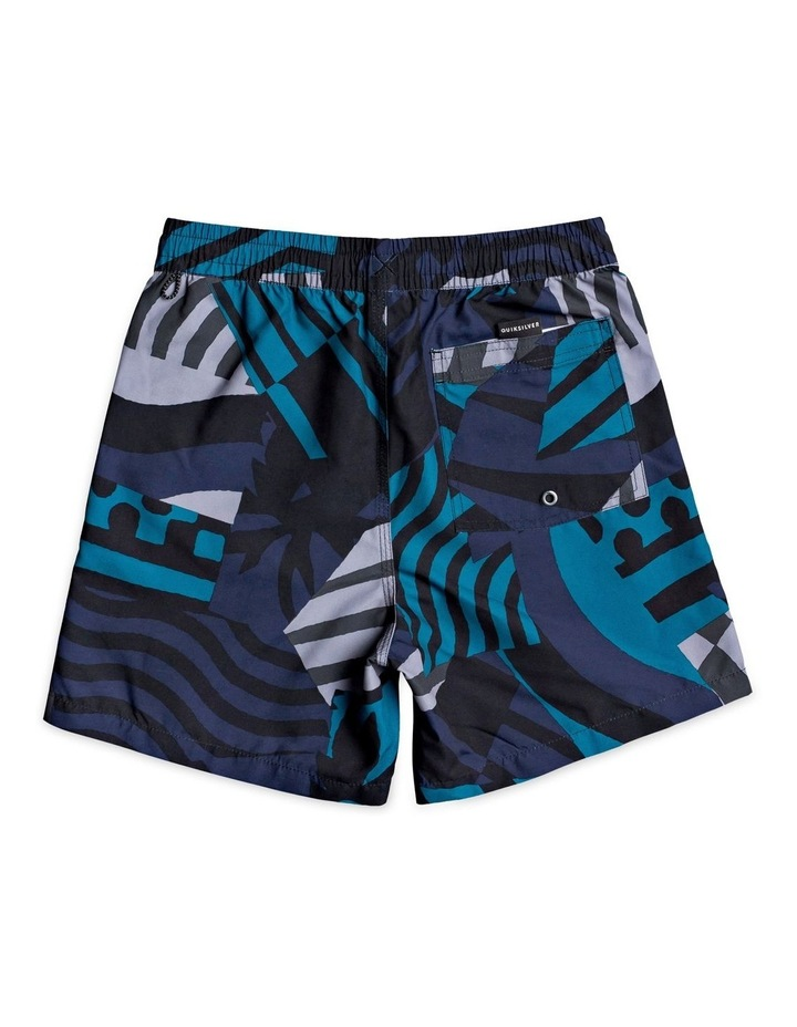 "Neo Geo 14"" - Swim Shorts for Boys 8-16 image 2"