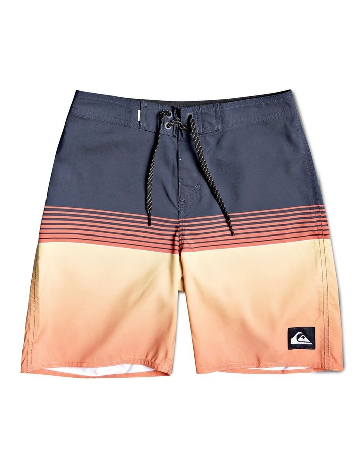 Every day Slab Board Shorts for Boys image 1