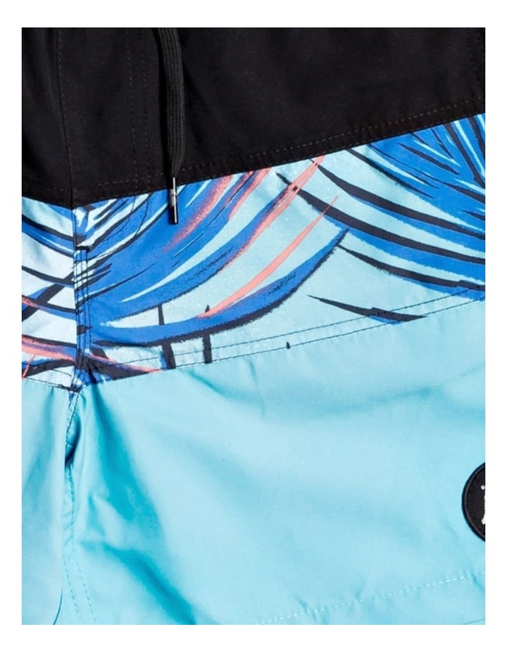 "Sub Tropics 14"" - Swim Shorts for Boys image 2"