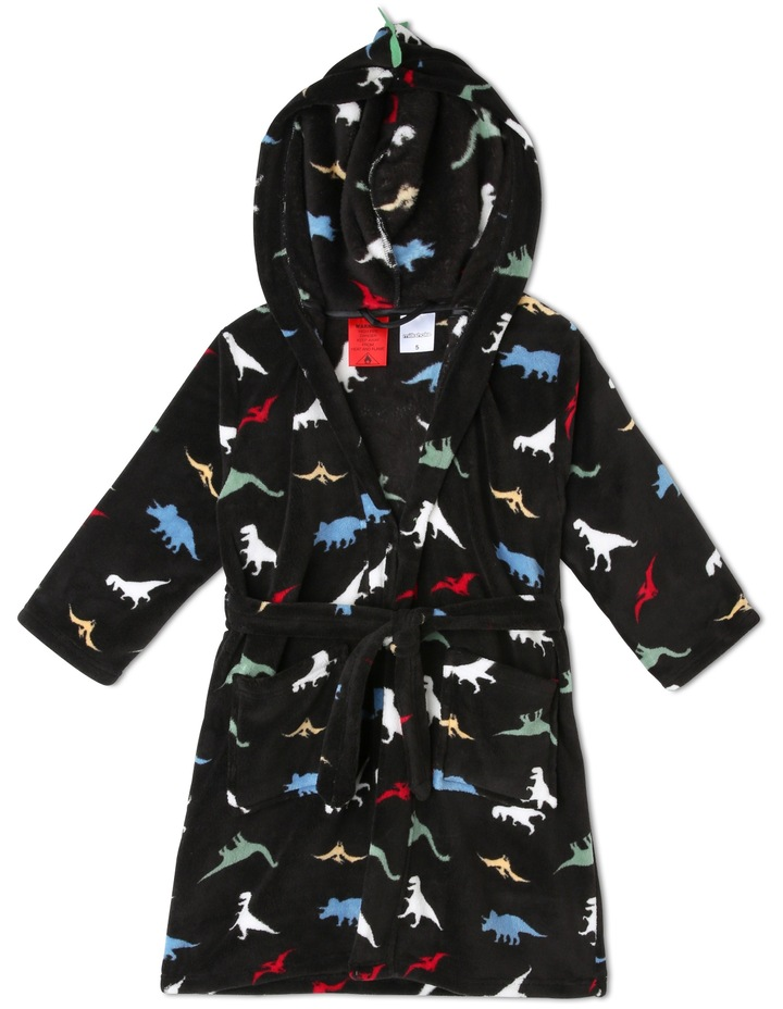 Dino Gown image 1