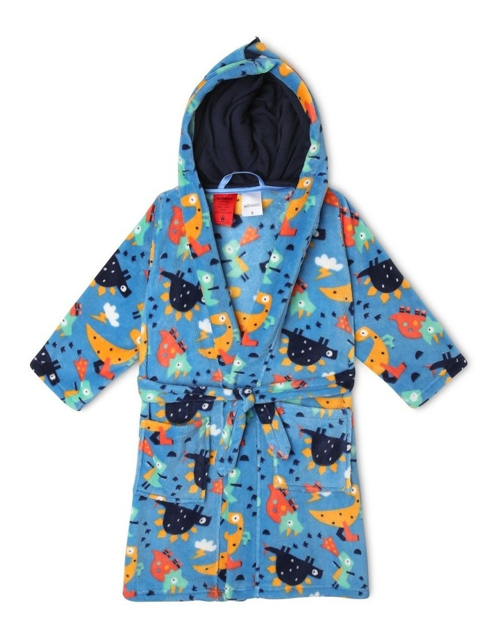 Dinosaur Gang Gown image 1