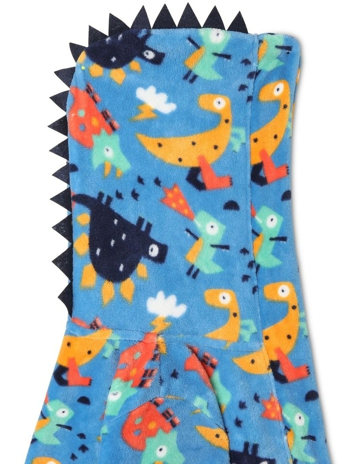 Dinosaur Gang Gown image 2