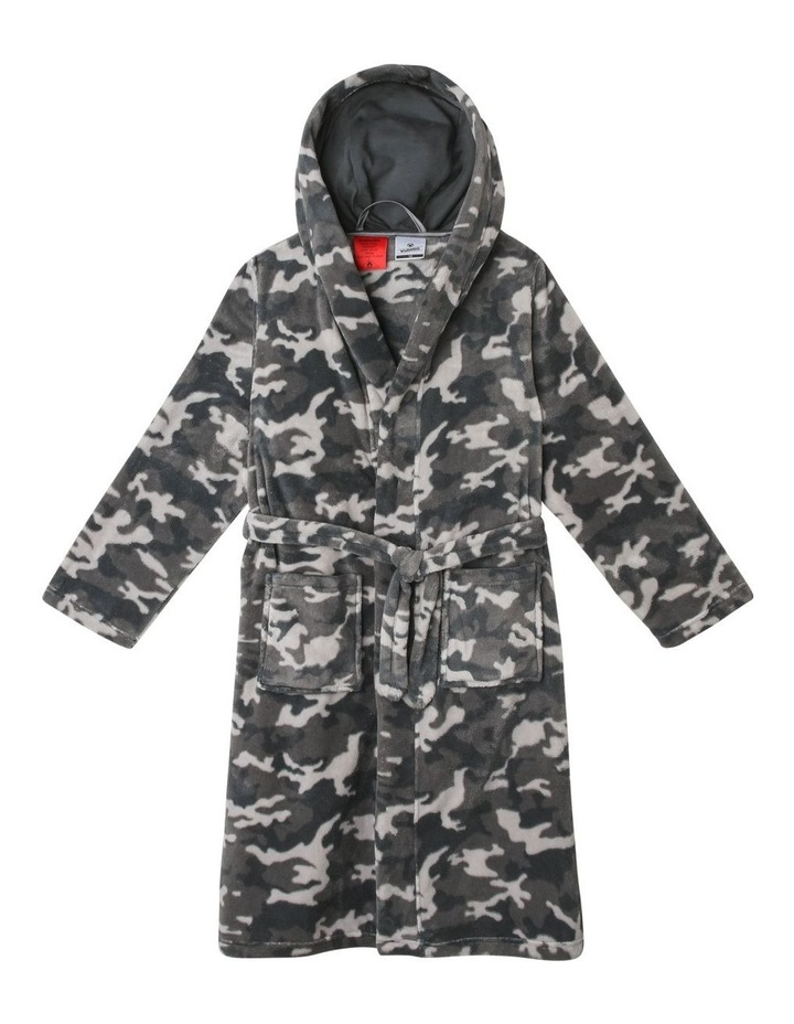 Camouflage Gown image 1
