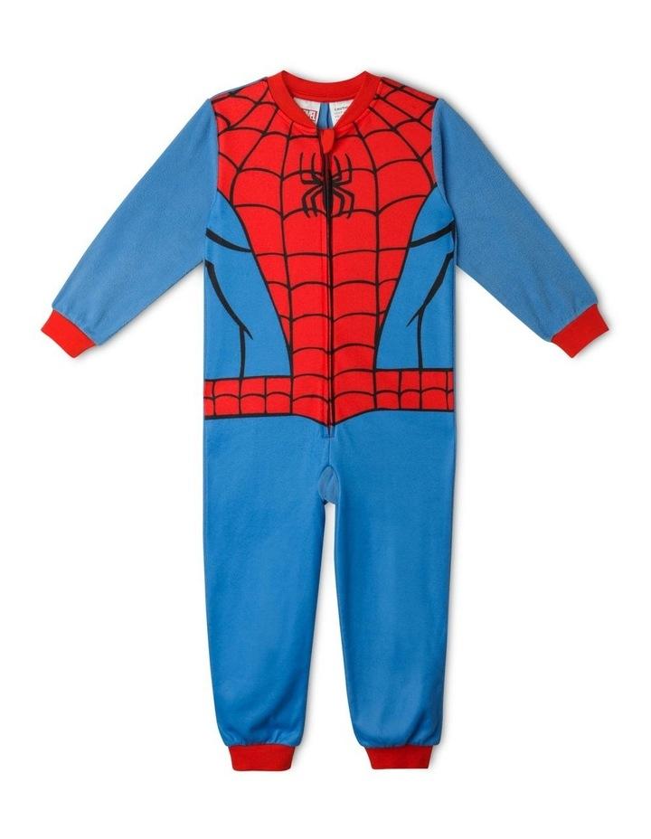 Spiderman Onesie image 1