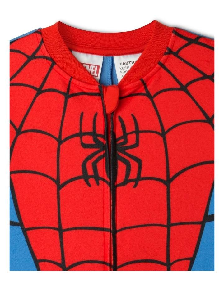 Spiderman Onesie image 2