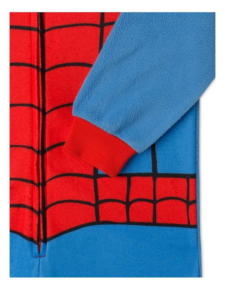 Spiderman Onesie image 3