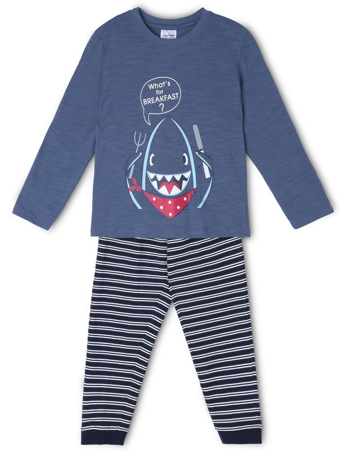 Hungry Shark Pyjama image 1