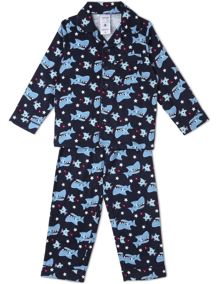 Shark Attack Pyjama image 1
