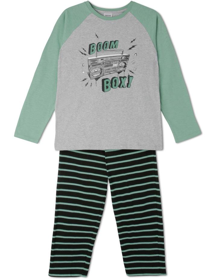 Boom Box Pyjama image 1