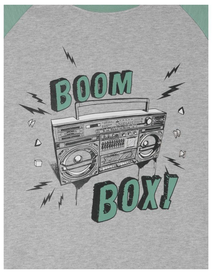 Boom Box Pyjama image 2