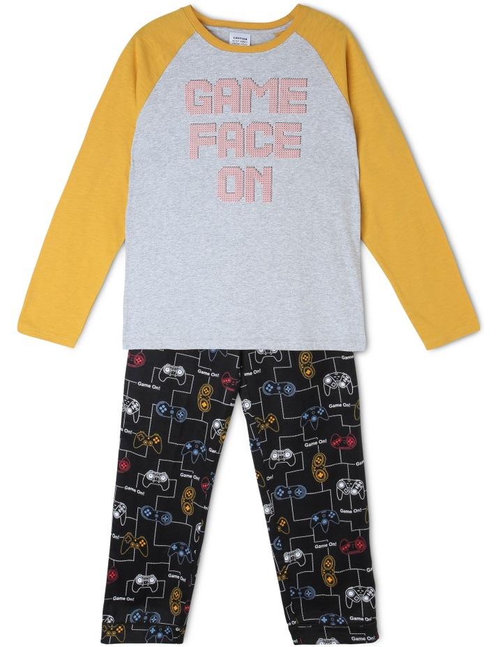Game on Pyjama image 1